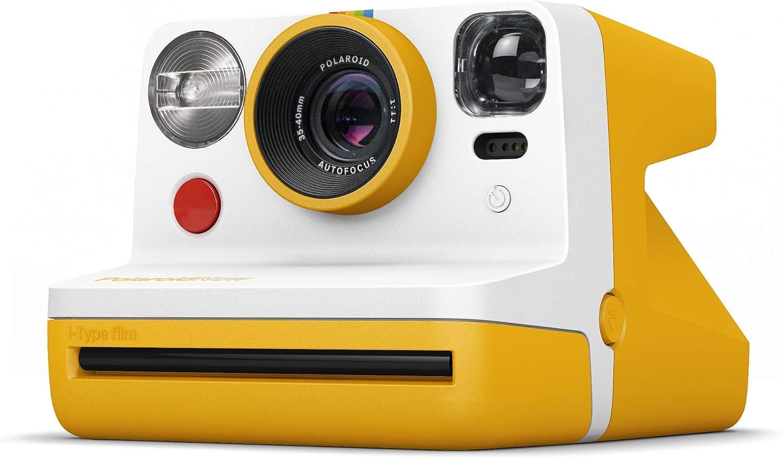 Polaroid 9031 Polaroid Now I Type Sofortbildkamera Kamera