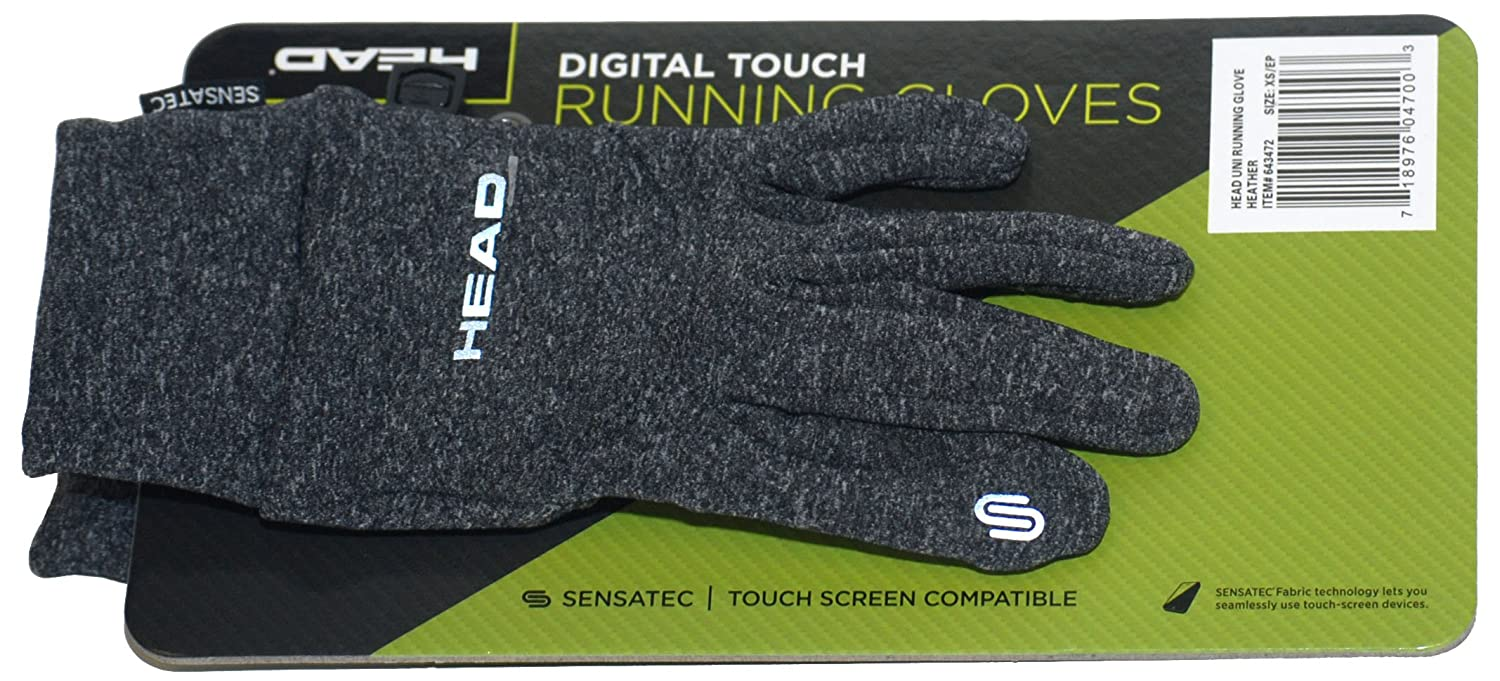 Head Multi-Sport Running Gloves with SENSATEC 643472