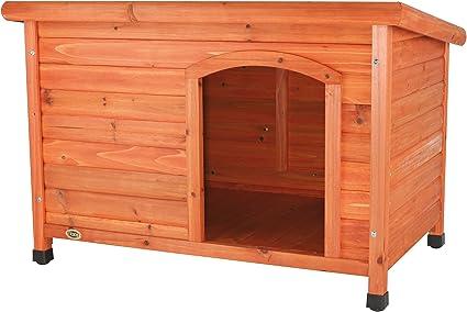 Casa de madera de la marca Trixie