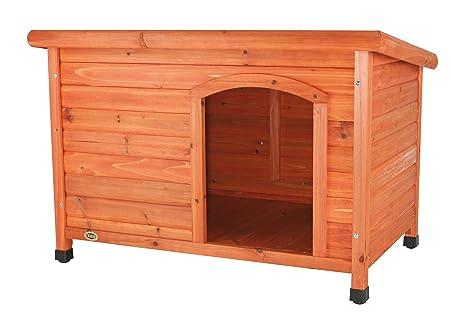 Trixie Caseta Natura Perro, XL, 116×82×79 cm: Amazon.es: Productos para mascotas