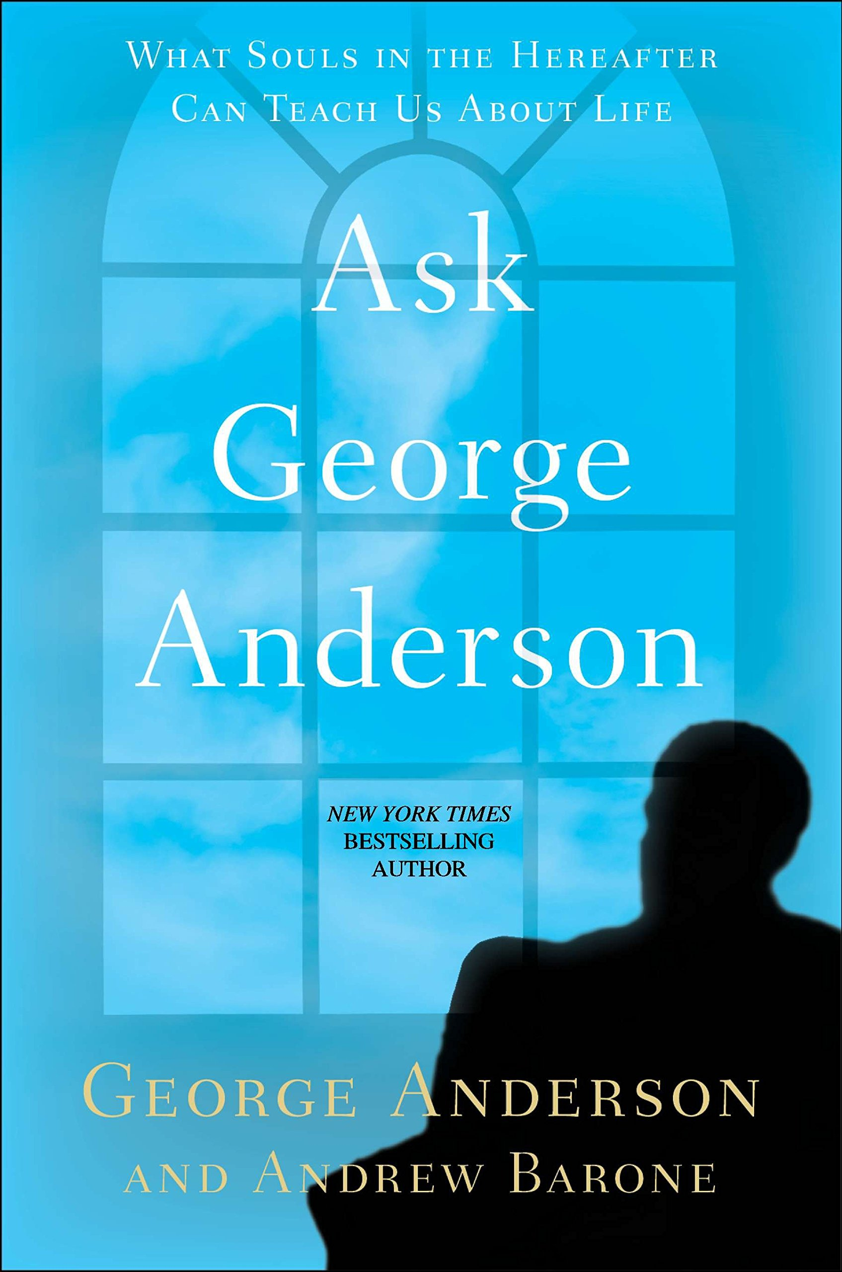 Ask George Anderson: What Souls in the Hereafter Can Teach Us About Life:  George Anderson, Andrew Barone: 9780425247280: Amazon.com: Books