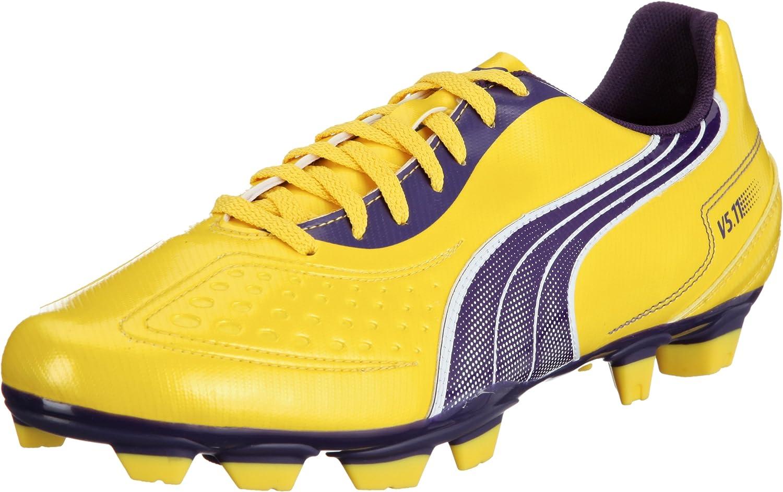 PUMA V5.10 i FG Boys Soccer Boots//Cleats