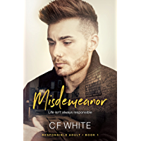 Misdemeanor (Responsible Adult Book 1) (English Edition)