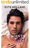 The Agent's Thief (Westwood Agency Book One): A Gay Romance Action/Adventure