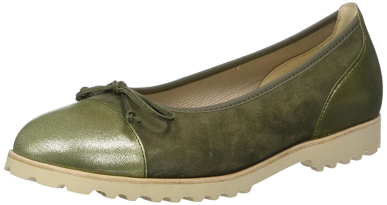 Gabor Shoes (Oliv) Gabor Jollys, Ballerines Jollys, Femme Vert Ballerines (Oliv) 3563ec5 - piero.space