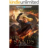Seer of Lost Sands (The Rogue Elf Book 2)