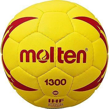 MOLTEN Goalchaball - Pelota de Balonmano: Amazon.es ...