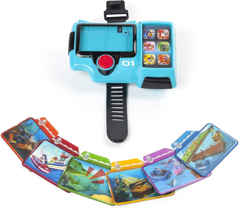 Nickelodeon Paw Patrol Sea Patrol Pup Pad