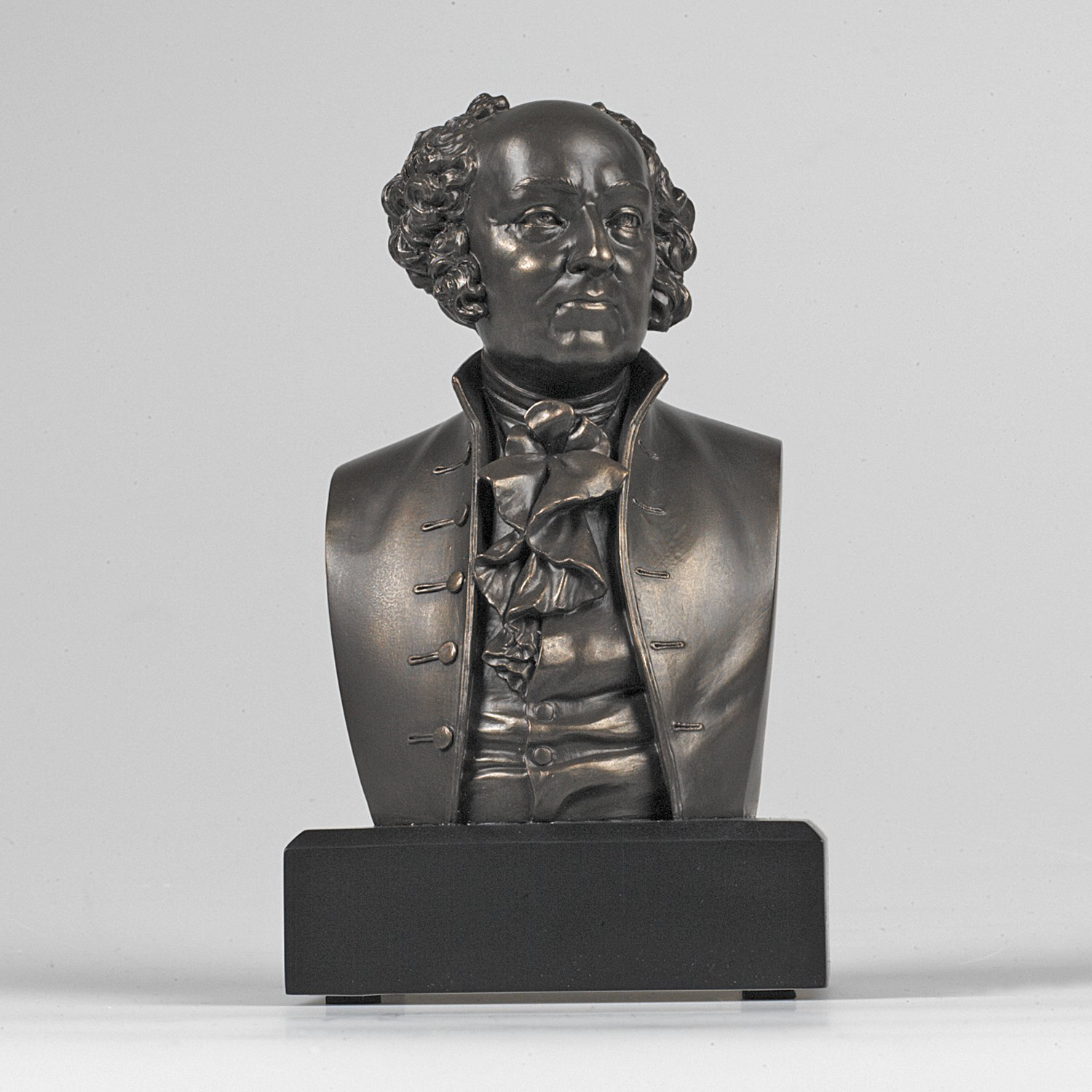 Amazon Exclusive - John Adams Bust Founding Father - Great Americans Collection by Great Americans