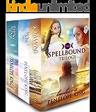 The Complete Spellbound Trilogy Bundle