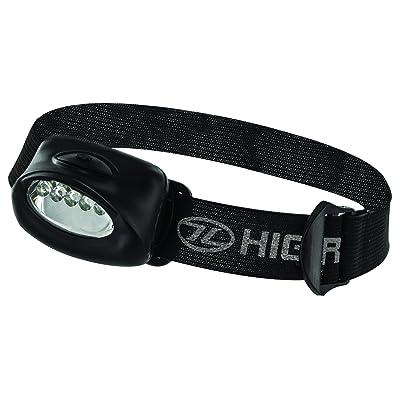 Highlander Fornax Lampe frontale 5 LED