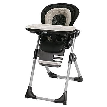Awe Inspiring Graco Souffle High Chair In Pierce Dailytribune Chair Design For Home Dailytribuneorg