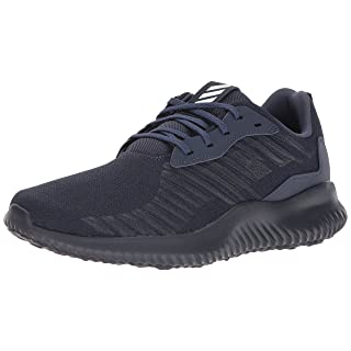 adidas Performance Men's Alphabounce Rc m Running Shoe, Trace Blue/Trace Blue/Noble Indigo, 9.5 M US