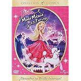 BARBIE MODA MAGICA EN PARIS +(Barbie In A Fashion Fairytale)
