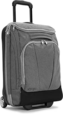 eBags Mother Lode 21 Inches Carry-On Rolling Duffel