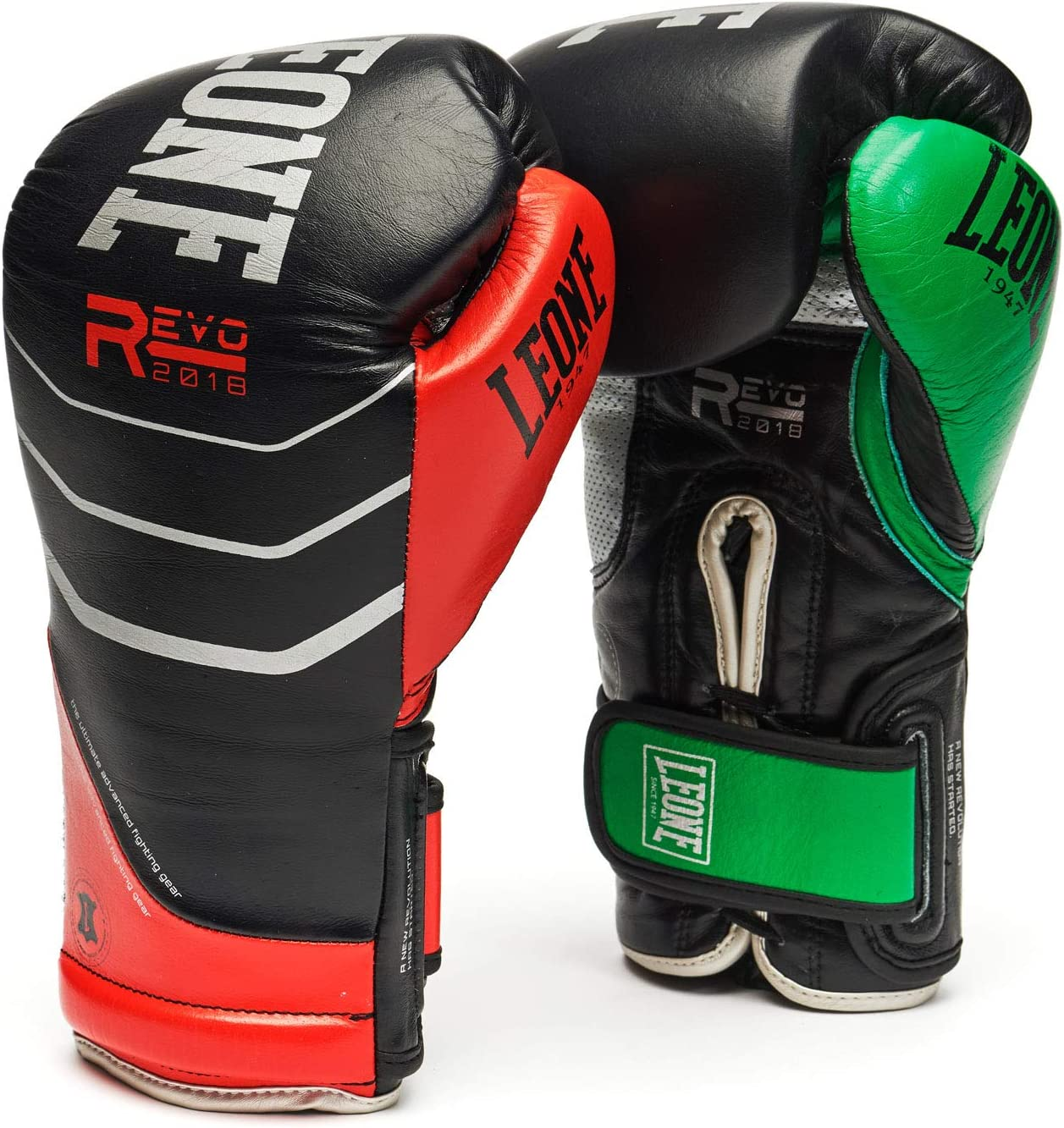 Red//White , 12 Oz Greenhill Boxing Gloves Dove