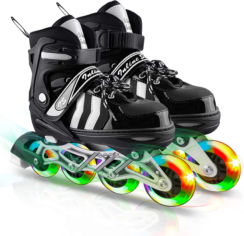 50% Off Coupon – Adjustable Inline Skates