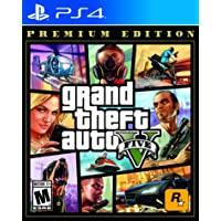 Grand Theft Auto V - Premium Edition - PlayStation 4