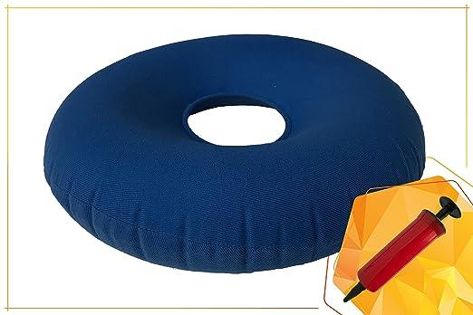 hinchable asiento de anillo de almohada By Bee | Cojín ...