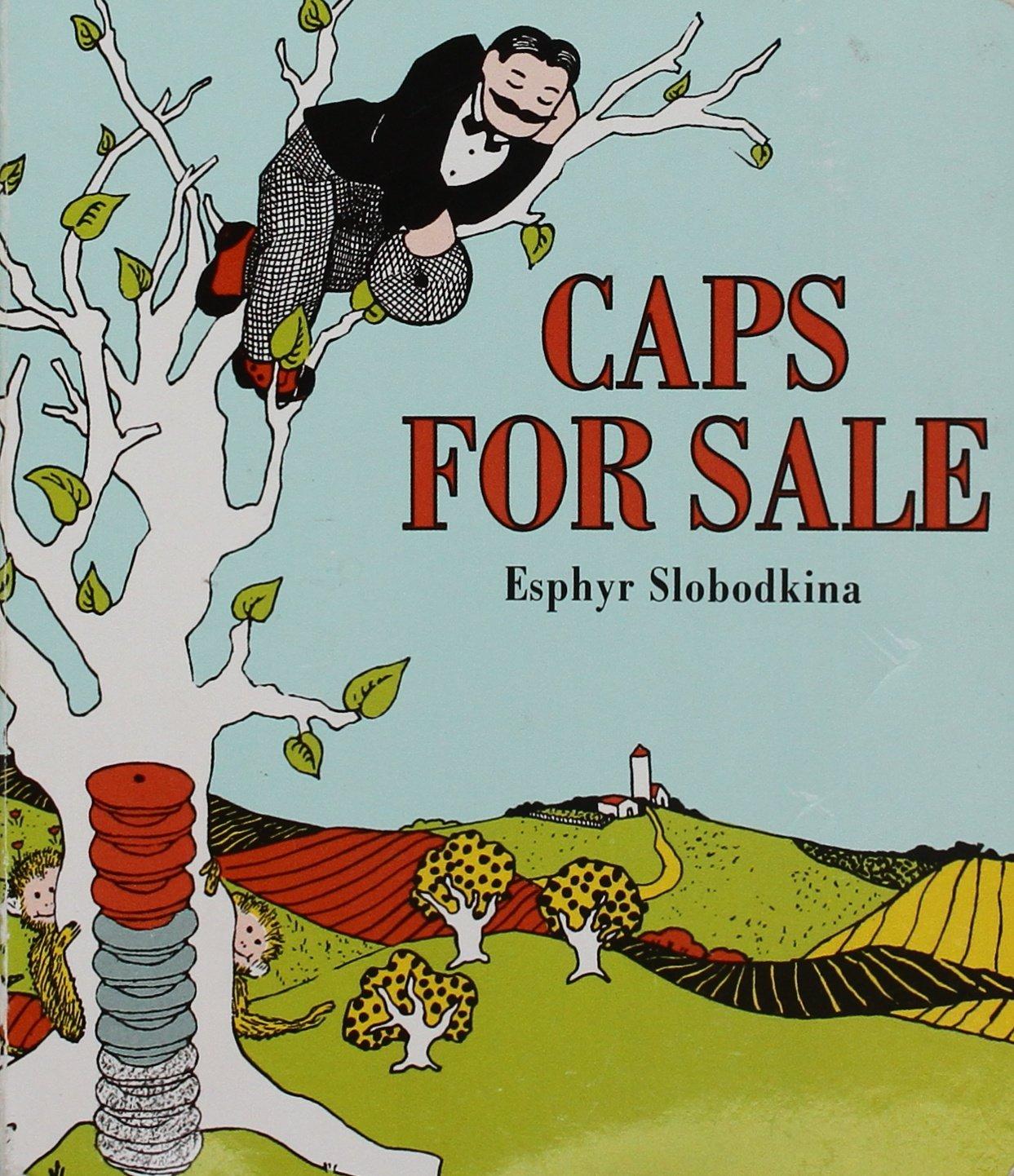 Caps for Sale pdf