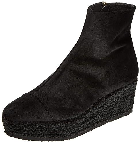 Castañer Nadia/Fw18004, Botines para Mujer: Amazon.es: Zapatos y complementos
