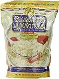 Coach's Oats 100% Whole Grain Oatmeal All New Super Savings Pkg 9 lb