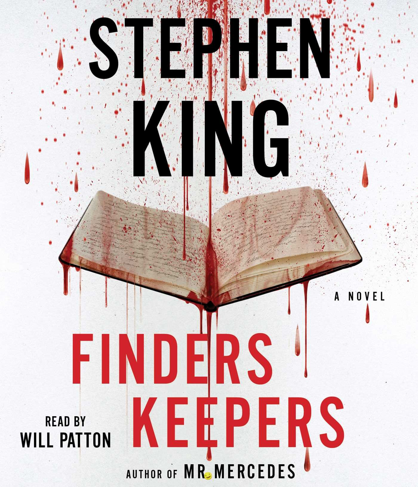 Worksheet Read Finders Keepers Online Free finders keepers amazon co uk stephen king will patton 9781442384347 books