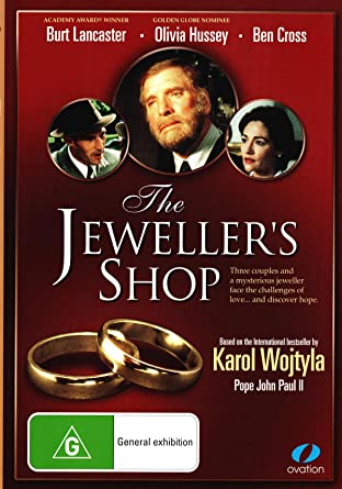 d8df6f244b06b The Jeweller's Shop: Amazon.co.uk: Burt Lancaster, Daniel Olbrychski ...