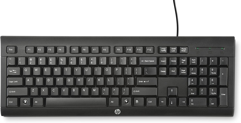 HP K1500 Clavier PC HP sur