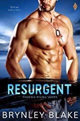 Resurgent (Phoenix Rising Book 3) Kindle Edition