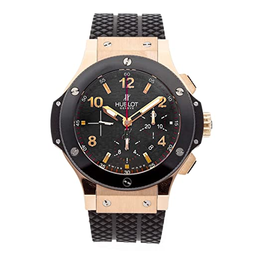 Hublot Big Bang 301.PB.131.RX - Reloj mecánico para Hombre (