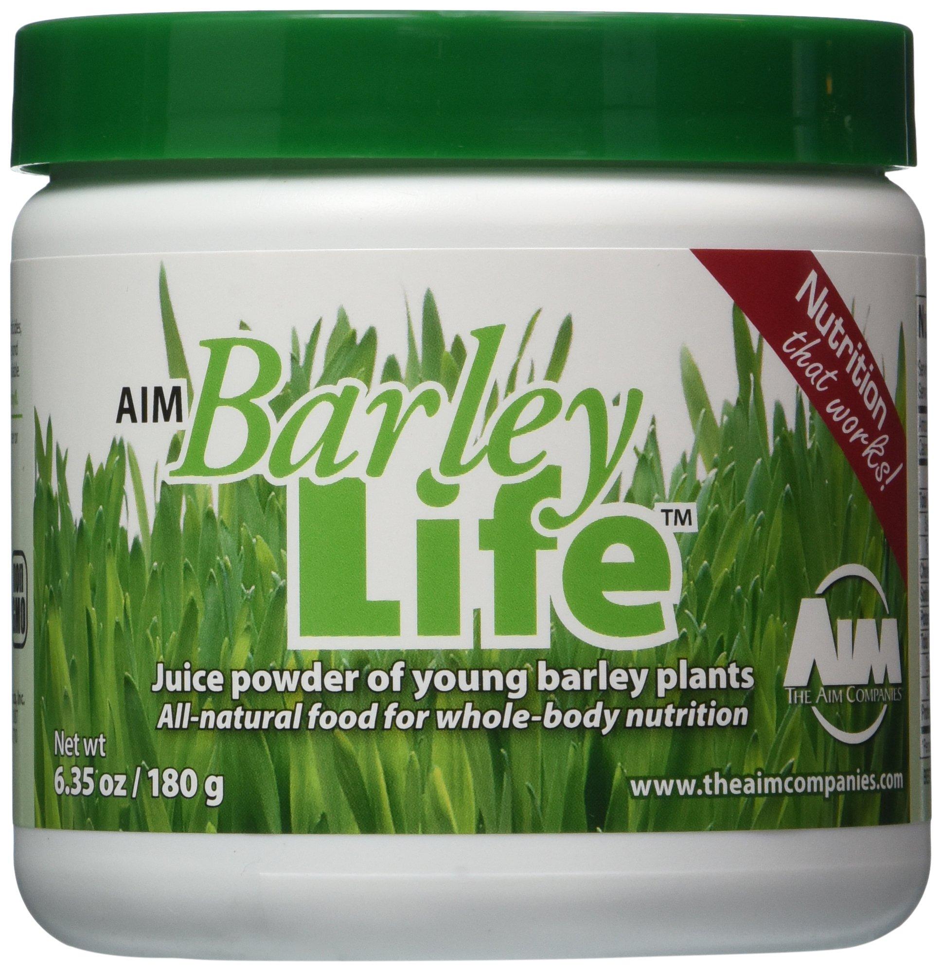 Barleylife
