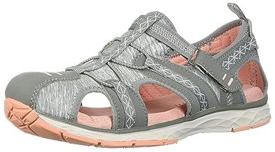 a1d92fd4c7cfc Dr. Scholl s Shoes Women s Archie Sport Sandal Monument Nubuck ...