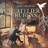 L'Atelier de Rubens / Ensemble la Fenice