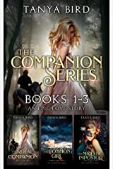 The Companion Series, Books 1-3: An epic love story. Kindle Edition