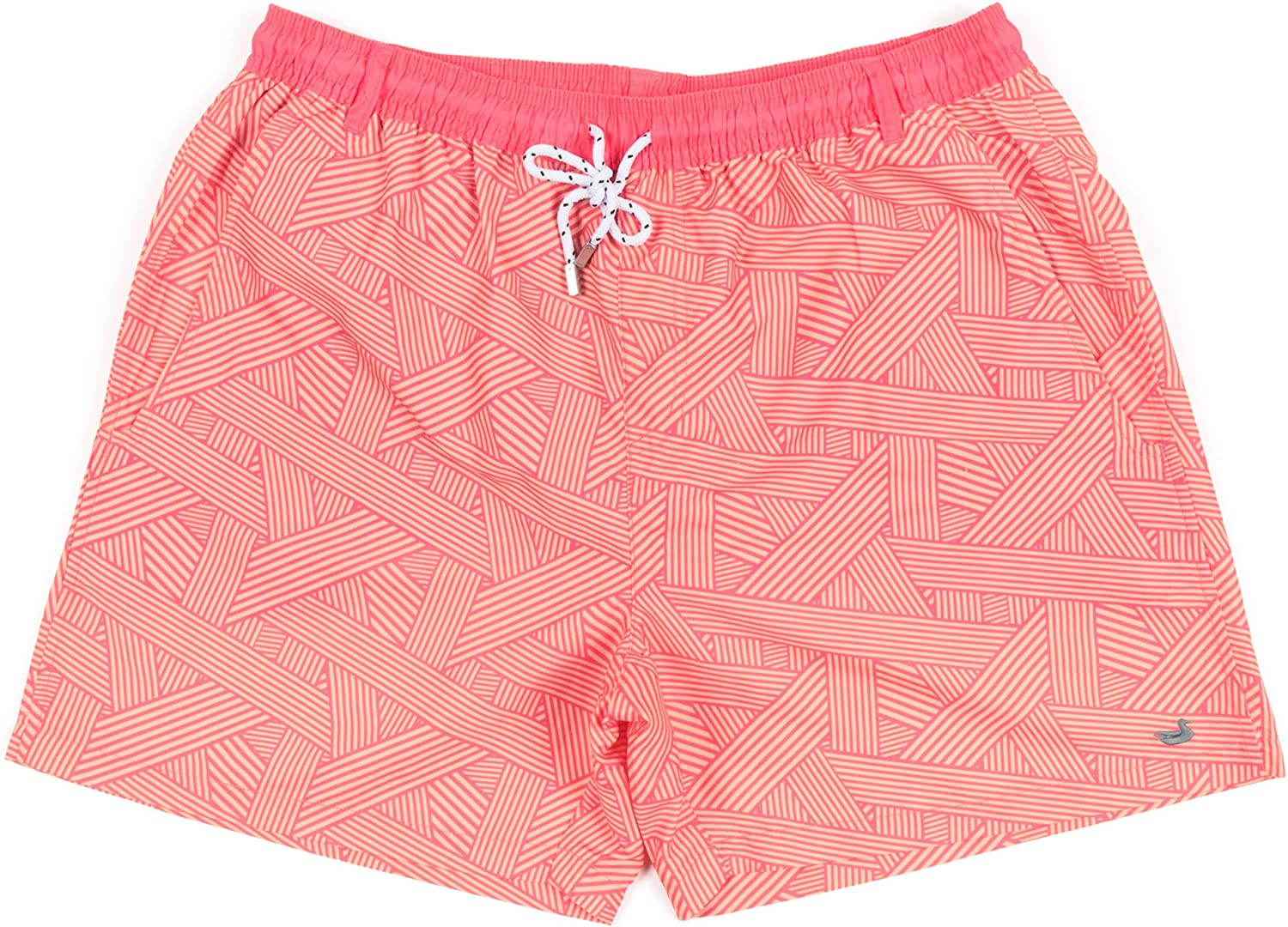 Super beauty product restock quality top! Southern Marsh Dockside Swim Trunk Fractured Lines - Max 44% OFF
