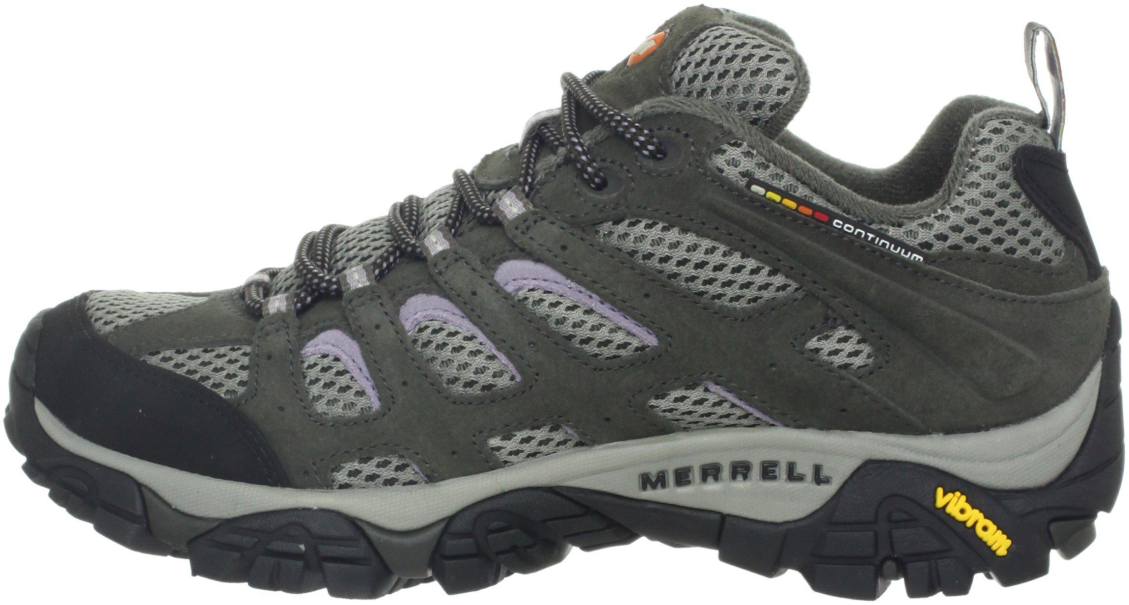Amazon Merrell Women S Hiking Shoes