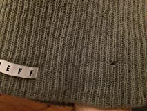 Disposable one week beanie for $15?