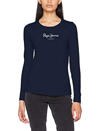 buy popular b3d71 ef8d0 Pepe Jeans T-Shirt Donna