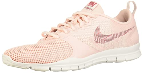 Lujoso infierno entusiasmo  Buy Nike Women's WMNS Flex Essential Tr/Ech Pk/Lre Echo Pink/Light Running  Shoes-7 UK (41 EU) (9.5 US) (924344-605) at Amazon.in