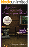 Murder in the Palm of Your Hand (A Palmistry Mystery Book 1)