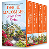 Debbie Macomber's Cedar Cove Vol 2: 50 Harbor Street\6 Rainier Drive\74 Seaside Avenue\8 Sandpiper Way