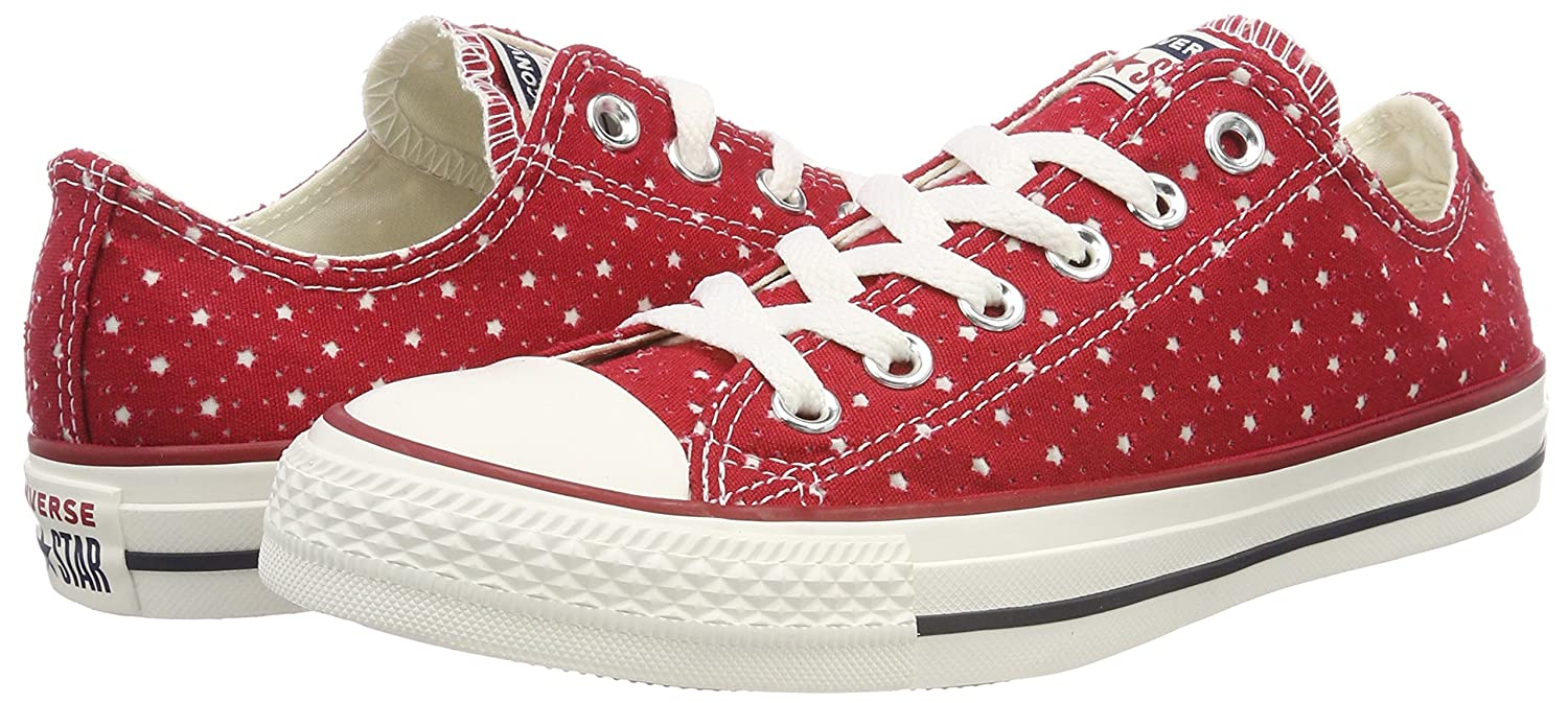 Gym Redgarnetathletic Ctas Ox Converse NavyBaskets Mixte Adulte 1uTlKc5J3F