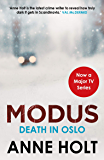 Death in Oslo (MODUS Book 3)