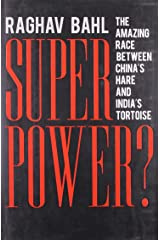 Superpower? Hardcover