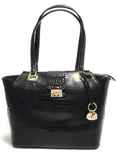 Guess KERRIGAN GIRLFRIEND CARRYALL Handtasche SG744218 COAL