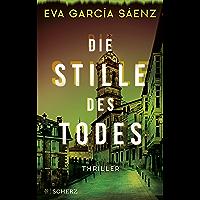 Die Stille des Todes (Inspector Ayala ermittelt 1) (German Edition)