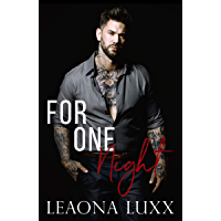 For One Night (English Edition)