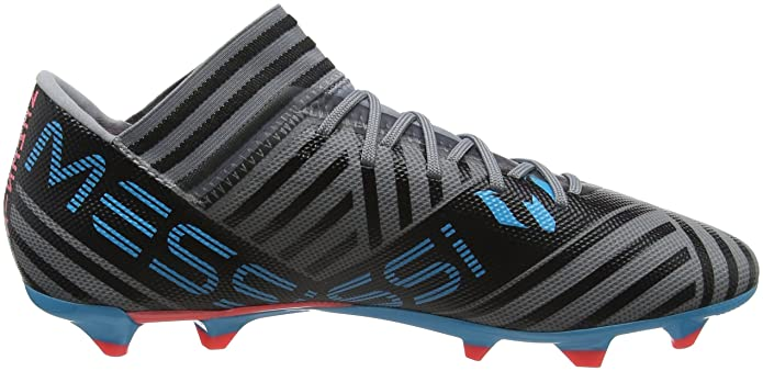 Details about Fußballschuhe adidas Nemeziz Messi 17.3 Fg M CP9037 schwarz schwarz