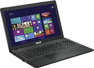 Asus X551CA 15.6-Inch Laptop, Intel Core i3, 4GB DDR3, 500GB HD, Windows 8, Black